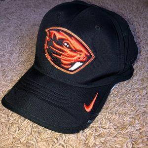 Nike OSU beaver hat